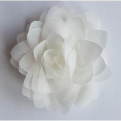 Chiffon flower-YI HM8Y...