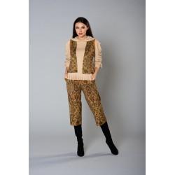 Pants with vest AHB 455