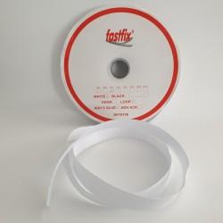 Rzep-FX ADH 25/WHITE-L @25mb