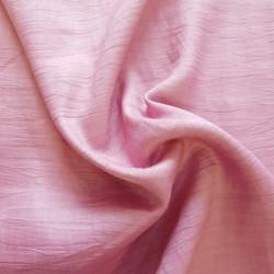 Material-TM linen silk pink