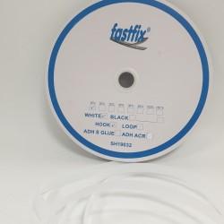Rzep-FX 16/WHITE-H @25mb