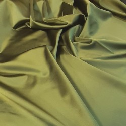 Material-TM satin green