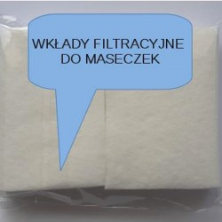 Filter cartridges -  8x12cm...