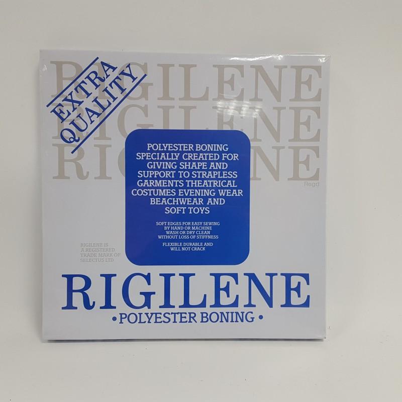Rigilene 8mm Polyester Boning Easy To Sew