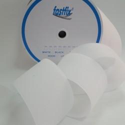 Rzep-FX 100/WHITE-H @25mb